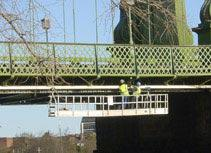 Hammersmith Bridge Repair