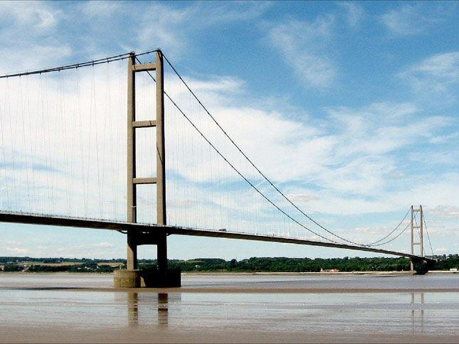 Humber Bridge Maintenance - Image 8