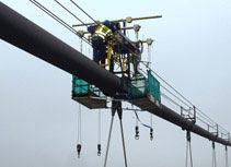 Humber Bridge Maintenance