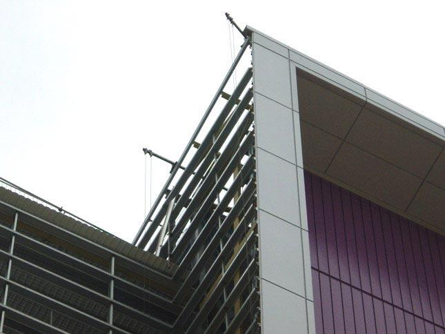 Xscape Cladding & Sheeting - Image 1