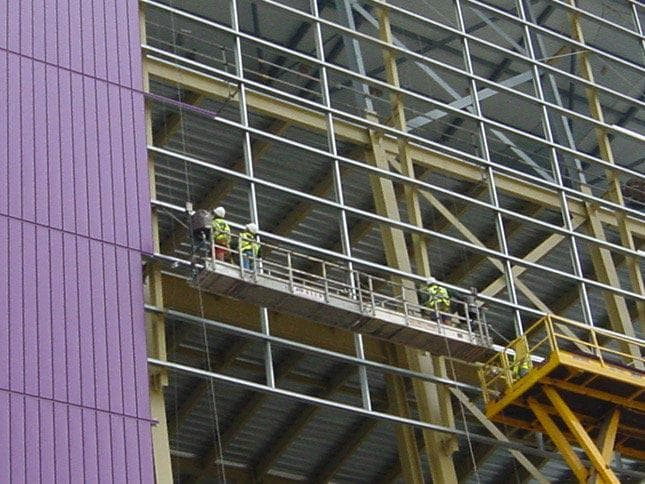Xscape Cladding & Sheeting - Image 3