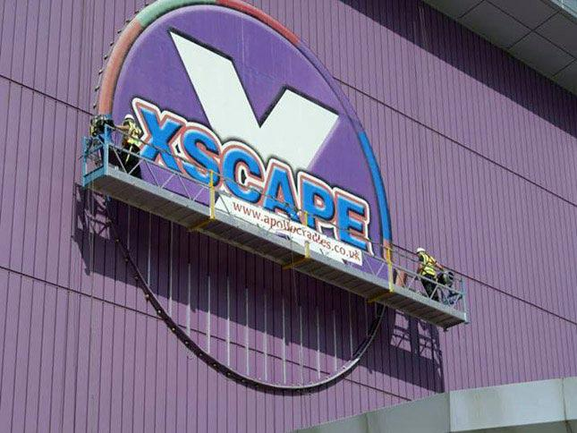 Xscape Cladding & Sheeting - Image 8