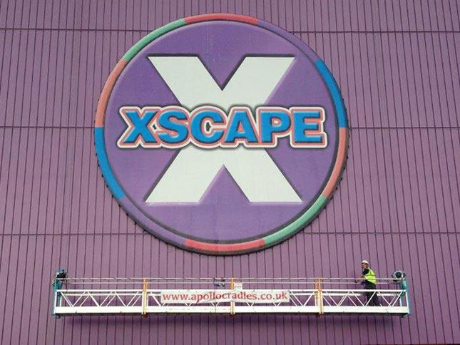 Xscape Cladding & Sheeting - Image 9