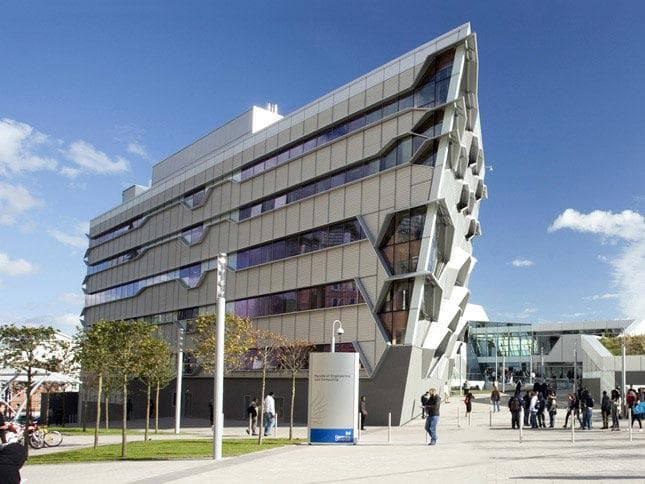 Coventry University Building - Image 9