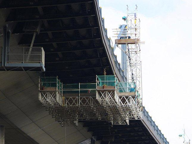 Erskine Bridge Maintenance - Image 5