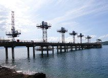 Hunterston Jetty Repair - Phase 2