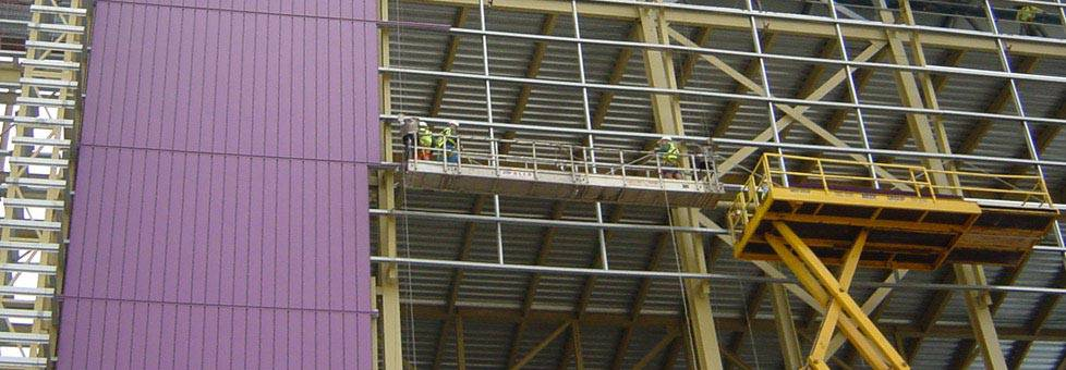 Xcsape Sheeting & Cladding